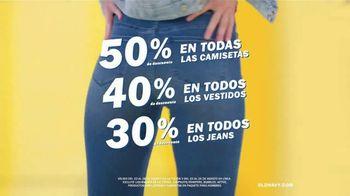Old Navy TV Spot, 'Entona tu look de verano: camisetas, vestidos y jeans' canción de Kaskade [Spanish] - Thumbnail 5