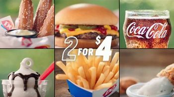 Dairy Queen 2 for $4 Super Snacks TV Spot, 'This Mom Runs on Snacks' - Thumbnail 4
