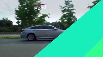 Honda Summer Spectacular Event TV Spot, 'Save Thousands' [T2] - Thumbnail 2
