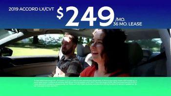Honda Summer Spectacular Event TV Spot, 'Save Thousands' [T2] - Thumbnail 6