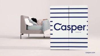Casper Labor Day Sale TV Spot, 'Imagine' - Thumbnail 10