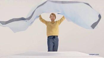 Casper Labor Day Sale TV Spot, 'Imagine' - Thumbnail 7