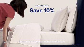 Casper Labor Day Sale TV Spot, 'Imagine' - Thumbnail 8