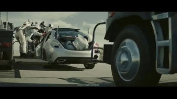 Mercedes-Benz Summer Event TV Spot, 'Non-Stop Engineering: From the Start' [T2] - Thumbnail 5