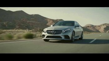 Mercedes-Benz Summer Event TV Spot, 'Non-Stop Engineering: From the Start' [T2] - Thumbnail 7