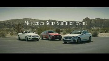 Mercedes-Benz Summer Event TV Spot, 'Non-Stop Engineering: From the Start' [T2] - Thumbnail 8