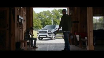 2019 Ram 1500 TV Spot, 'Loyalty' Song by Eric Church [T2] - Thumbnail 1