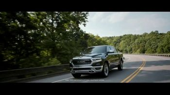 2019 Ram 1500 TV Spot, 'Loyalty' Song by Eric Church [T2] - Thumbnail 5