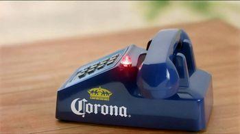 Corona Extra TV Spot, 'Comeback' Featuring Tony Romo - Thumbnail 1