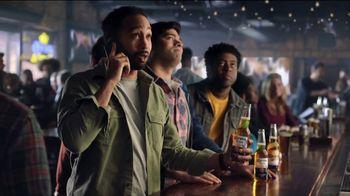 Corona Extra TV Spot, 'Football Rules' Featuring Tony Romo
