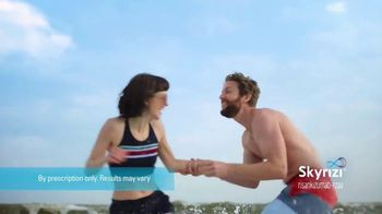 SKYRIZI TV Spot, 'Feel Free to Bare Your Skin' - Thumbnail 6