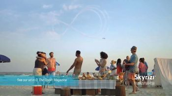 SKYRIZI TV Spot, 'Feel Free to Bare Your Skin' - Thumbnail 8
