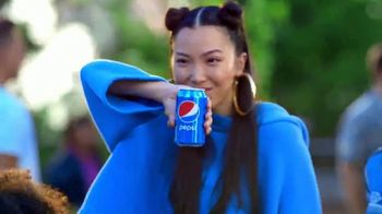Pepsi TV Spot, 'Props to Missy' Featuring Alyson Stoner, Song by Missy Elliot - Thumbnail 4