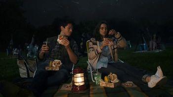 Taco Bell Triple Double Crunchwrap Box TV Spot, 'Lluvia de meteoritos' [Spanish] - 969 commercial airings
