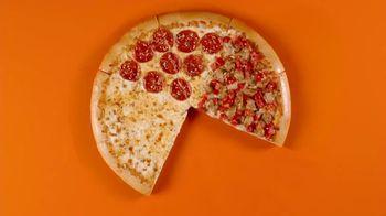 Little Caesars Pizza HOT-N-READY Quattro TV Spot, '¡Guau!' [Spanish] - Thumbnail 2