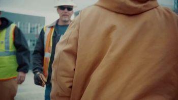 Carhartt TV Spot, 'Labor Day: Hey Rookie' - Thumbnail 8