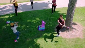 Fornite Jumbo Loot Llama TV Spot, 'Something Major' - 632 commercial airings