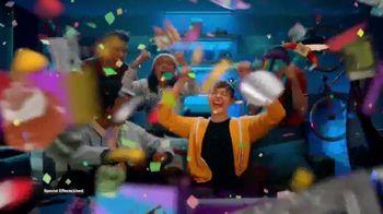 Fornite Jumbo Loot Llama TV Spot, 'Something Major' - Thumbnail 5