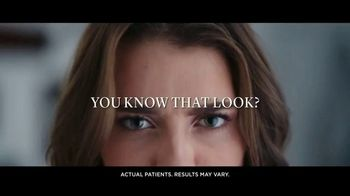 BOTOX Cosmetic TV Spot, 'Own Your Look: $50 Off' - Thumbnail 1