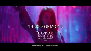 BOTOX Cosmetic TV Spot, 'Own Your Look: $50 Off'