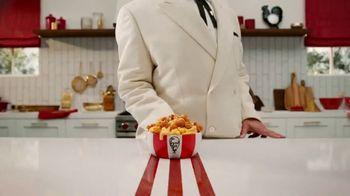 KFC $5 Fill Ups TV Spot, 'Macarrones con queso' [Spanish] - Thumbnail 1