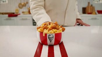 KFC $5 Fill Ups TV Spot, 'Macarrones con queso' [Spanish]
