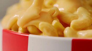 KFC $5 Fill Ups TV Spot, 'Macarrones con queso' [Spanish] - Thumbnail 6