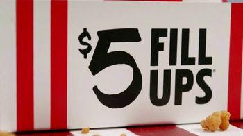 KFC $5 Fill Ups TV Spot, 'Macarrones con queso' [Spanish] - Thumbnail 7