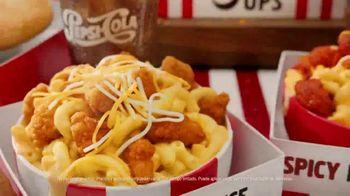 KFC $5 Fill Ups TV Spot, 'Macarrones con queso' [Spanish] - Thumbnail 9
