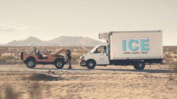 AutoZone TV Spot, 'El camión de hielo' [Spanish] - Thumbnail 6