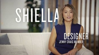 Jenny Craig TV Spot, 'Shiella: Consultants Make All the Difference' - Thumbnail 1