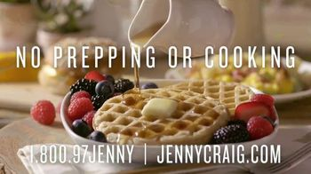 Jenny Craig TV Spot, 'Shiella: Consultants Make All the Difference' - Thumbnail 7