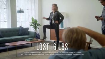 Jenny Craig TV Spot, 'Shiella: Consultants Make All the Difference' - Thumbnail 8