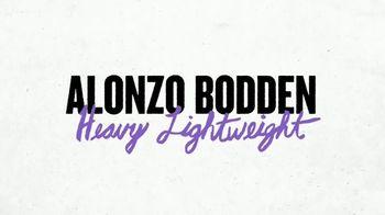 Amazon Prime Video TV Spot, 'Alonzo Bodden: Heavy Lightweight' - Thumbnail 7