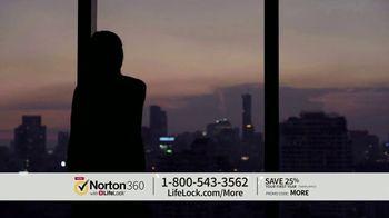 Norton 360 with LifeLock TV Spot, 'Celeb 25 Info 2' - Thumbnail 8