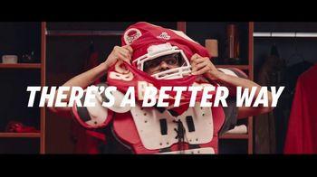 DIRECTV NFL Sunday Ticket TV Spot, 'A Better Way: Jersey' Featuring Patrick Mahomes