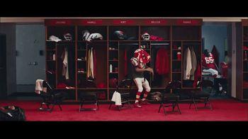 DIRECTV NFL Sunday Ticket TV Spot, 'A Better Way: Jersey' Featuring Patrick Mahomes - Thumbnail 5