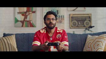 DIRECTV NFL Sunday Ticket TV Spot, 'A Better Way: Jersey' Featuring Patrick Mahomes - Thumbnail 8