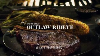 LongHorn Steakhouse Cookout TV Spot, 'Don't Miss Out' - Thumbnail 5