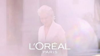 L'Oreal Paris Age Perfect Rosy Tone Moisturizer TV Spot, 'As Rosy as You Are' Feat. Helen Mirren - Thumbnail 1
