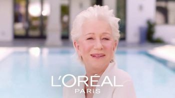 L'Oreal Paris Age Perfect Rosy Tone Moisturizer TV Spot, 'As Rosy as You Are' Feat. Helen Mirren