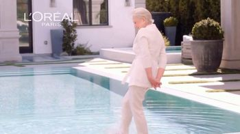 L'Oreal Paris Age Perfect Rosy Tone Moisturizer TV Spot, 'As Rosy as You Are' Feat. Helen Mirren - Thumbnail 7