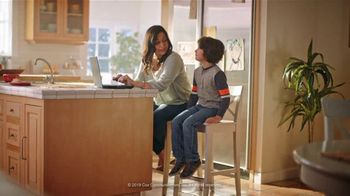 Cox Panoramic Wi-Fi TV Spot, 'All the Right Moves'