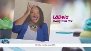 Dovato TV Spot, 'LáDeia' - 3171 commercial airings