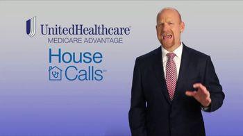 UnitedHealthcare TV Spot, 'House Calls: Annual Visit'
