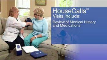 UnitedHealthcare TV Spot, 'House Calls: Annual Visit' - Thumbnail 4