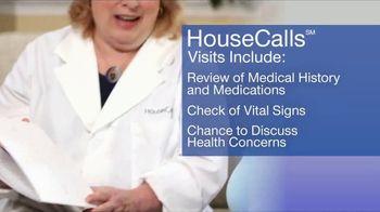UnitedHealthcare TV Spot, 'House Calls: Annual Visit' - Thumbnail 5