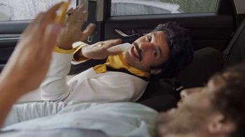Sprint Unlimited TV Spot, 'Llévate el Samsung Galaxy Note10 a mitad de precio' [Spanish] - Thumbnail 4