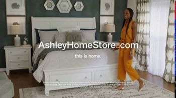 Ashley HomeStore Black Friday in July TV Spot, 'Breaking All the Rules' - Thumbnail 9