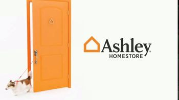Ashley HomeStore Black Friday in July TV Spot, 'Shop Big Deals' Song by Midnight Riot - Thumbnail 1
